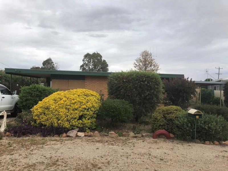 40 Oberon Street, Eugowra, NSW 2806