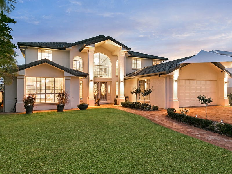 47 Plymouth Court, Raby Bay