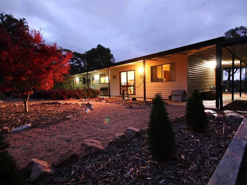 122 Gregory Road, Nicholson, Vic 3882