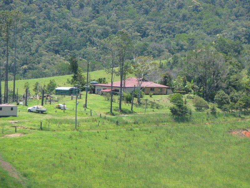 LOT 59 Hazelwood Road, Eungella, Qld 4757