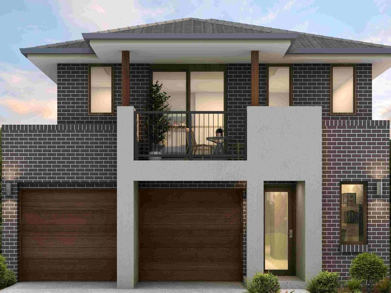 Lot 2277 Milnes Parade, Marsden Park, NSW 2765