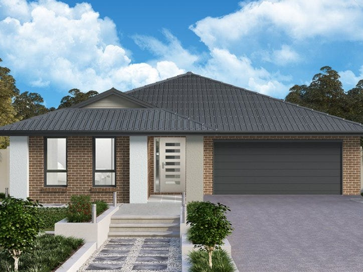 Lot 16 Station Master Avenue, Thirlmere, NSW 2572