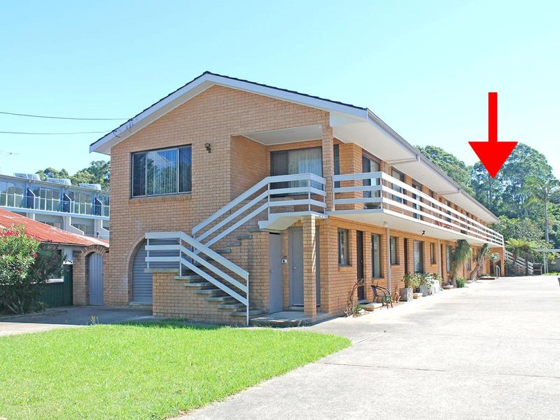 6/25 Wharf Road, North Batemans Bay