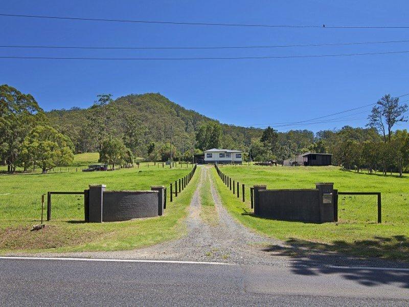 1150 Coramba Road, Karangi, NSW 2450