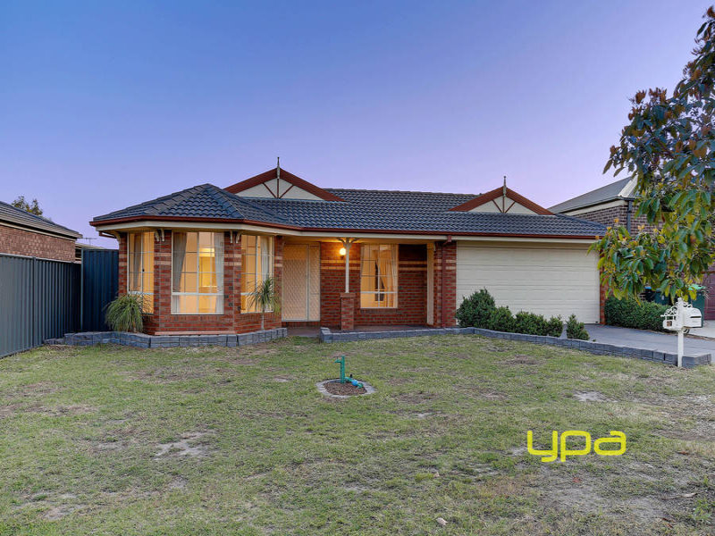 10 Maculata Place, Wyndham Vale, Vic 3024