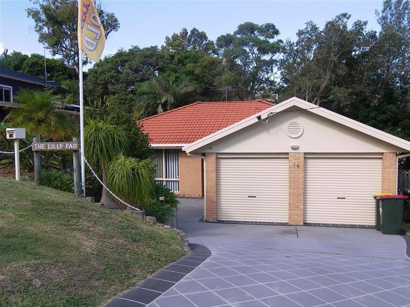 14 Irene Crescent, Soldiers Point, NSW 2317