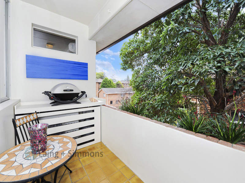 18/15 Sherbrook Road, Hornsby, NSW 2077