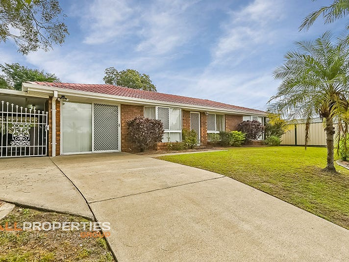 161 WALLER ROAD, Regents Park, Qld 4118