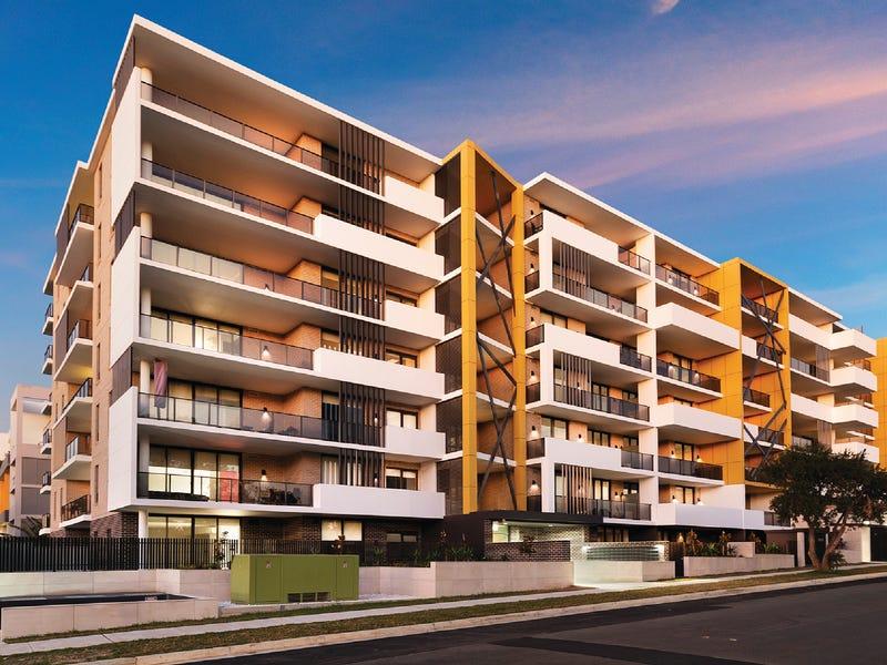 30-36 Warby Street, Campbelltown, NSW 2560