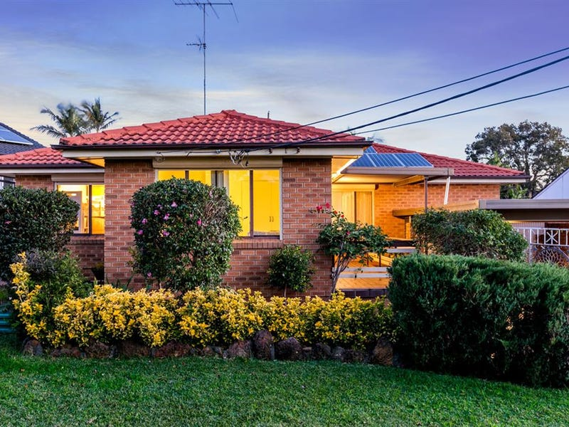 41 Tudor Avenue, Blacktown