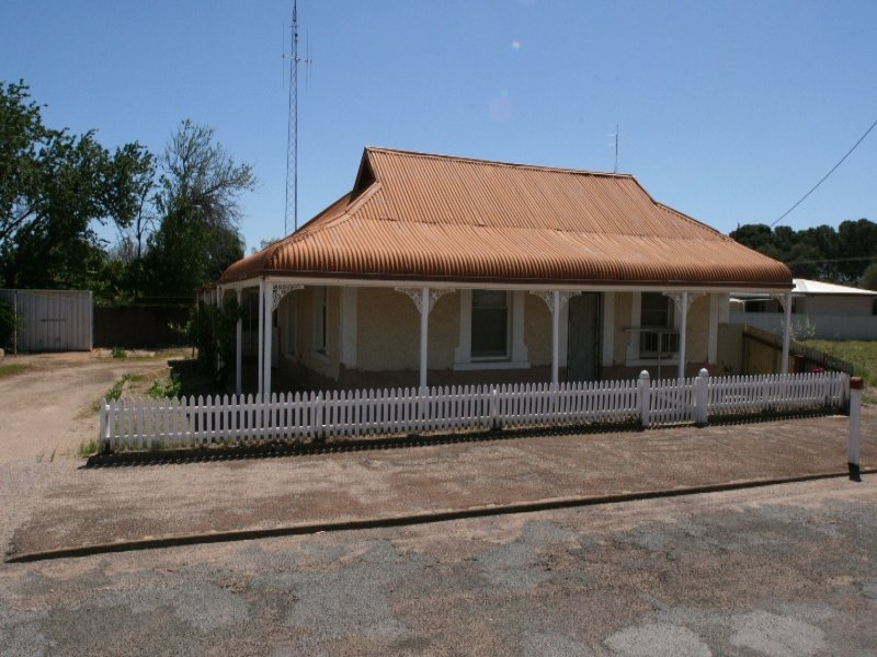 4 Henry Street, Moonta, SA 5558