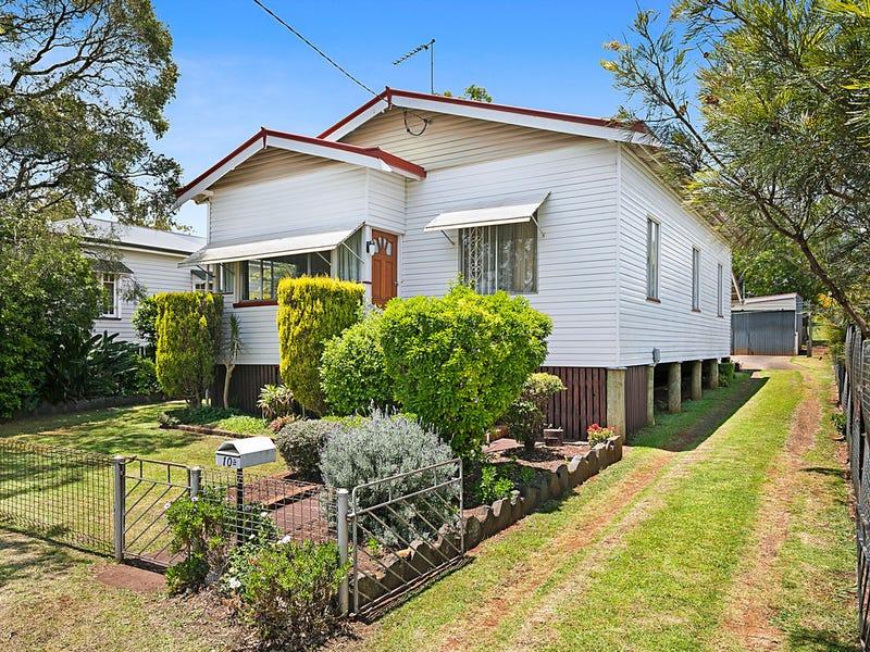 10 Louisa Street, South Toowoomba, Qld 4350