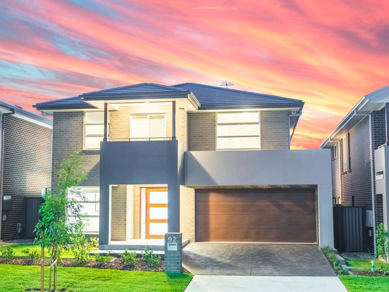 (Lot 312) 92 Willowdale Drive, Denham Court, NSW 2565