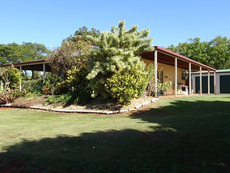 190 Old Creek Road, Childers, Qld 4660