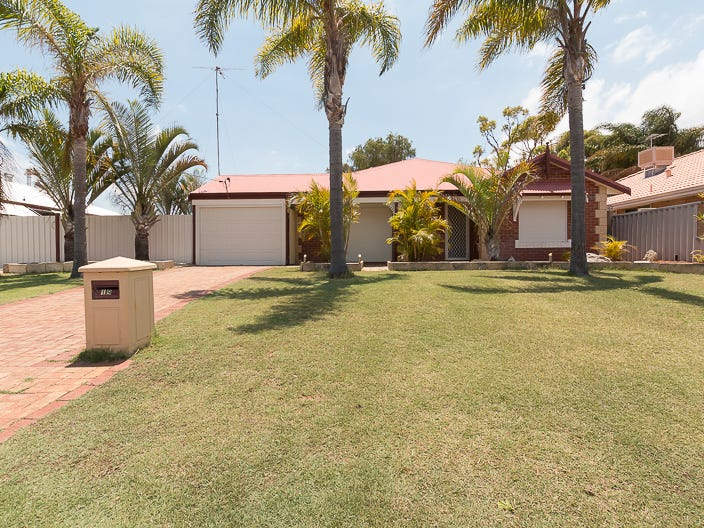 19 Nightingale Place, Greenfields