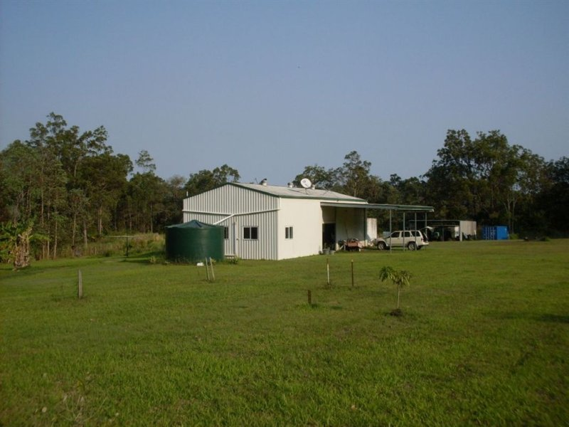 36 Forest Rd, Mackay, Qld 4740