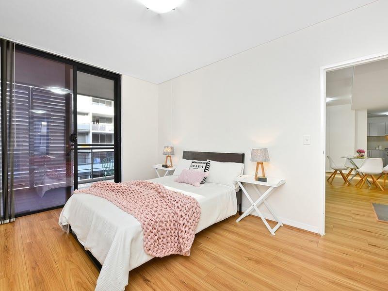 6212/6 Porter Street, Ryde, NSW 2112