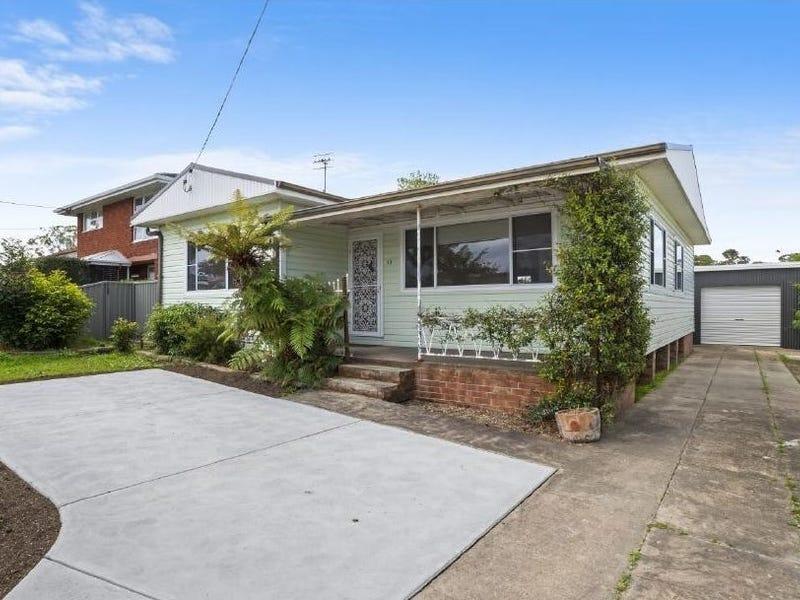 13 Manuka Pde, Gorokan, NSW 2263