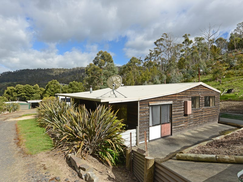 23 Handsome Caves Road, Magra, Tas 7140