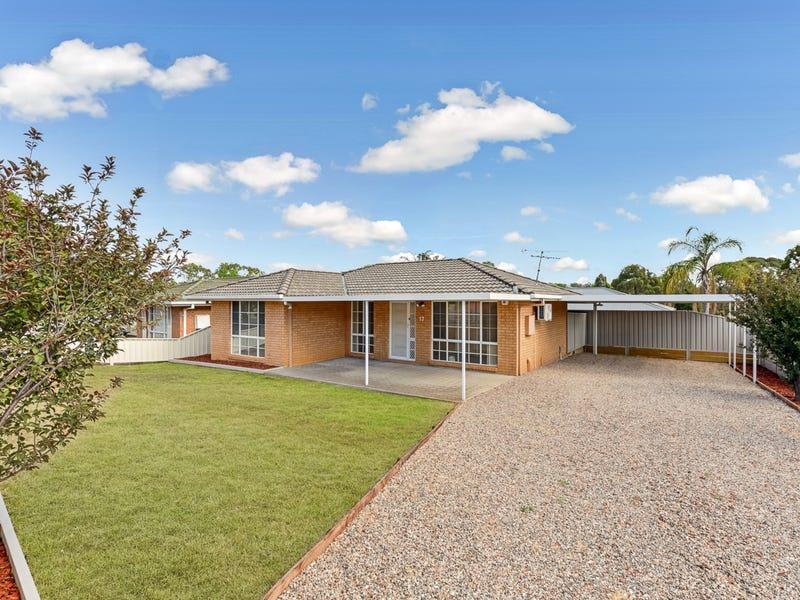 17 Lodestone PL, Eagle Vale, NSW 2558