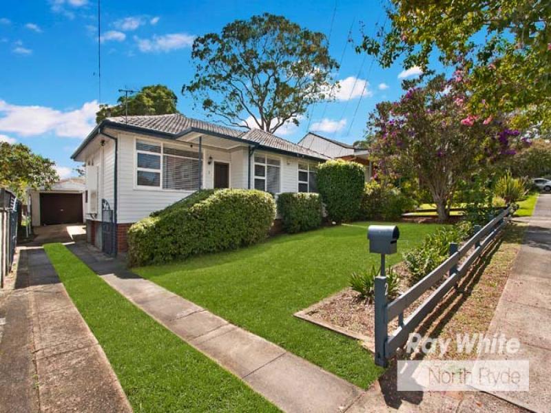 2 Gibb Street, North Ryde, NSW 2113