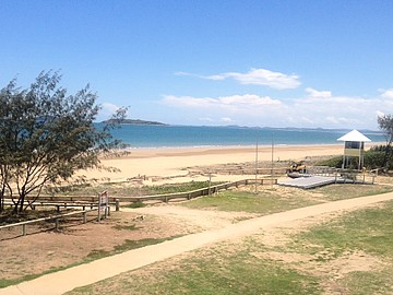 8/19 Marina Beach Pde, Mackay Harbour, Qld 4740