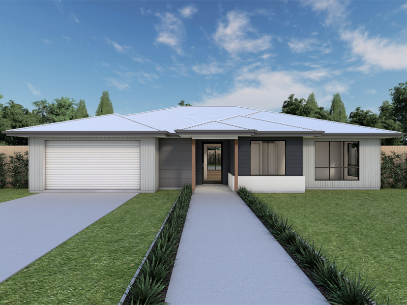 Address available on request, Cooroibah