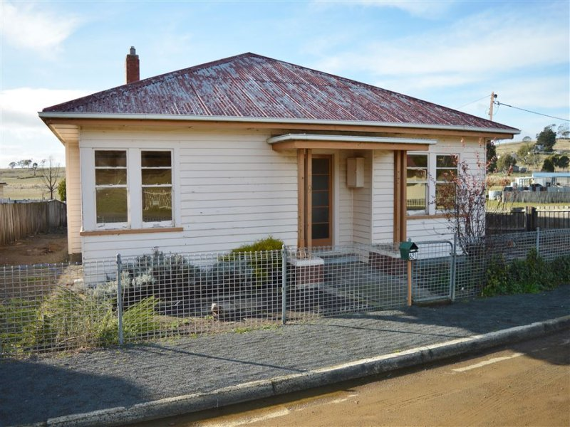 621 Tunnack Road, Parattah, Tas 7120