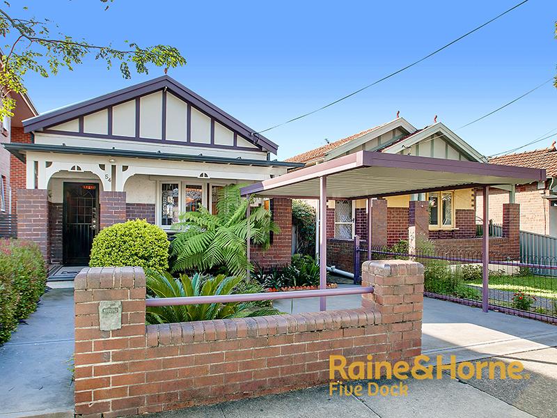 54 Coranto Street, Wareemba, NSW 2046