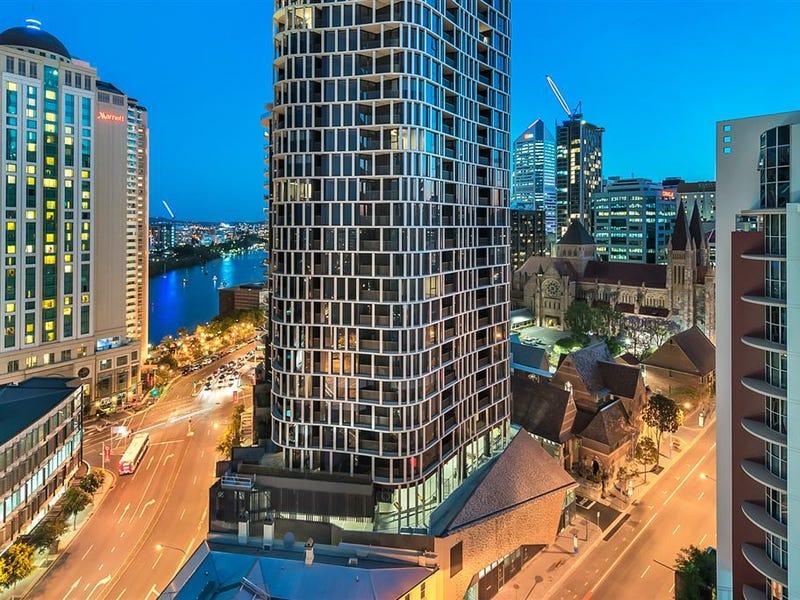 1702-03/570 Queen Street, Brisbane City, Qld 4000