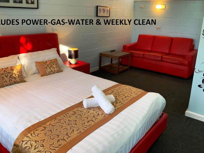 Gazebo Motel/84-88 Main Street, Strathmerton, Vic 3641