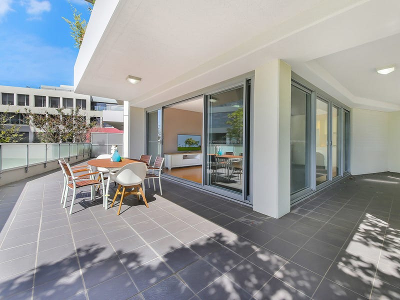 301/Tower B, 1 Elsie Street, Burwood, NSW 2134