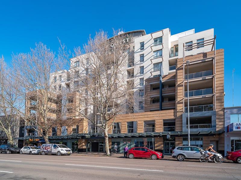 6/575 Hunter Street, Newcastle West, NSW 2302
