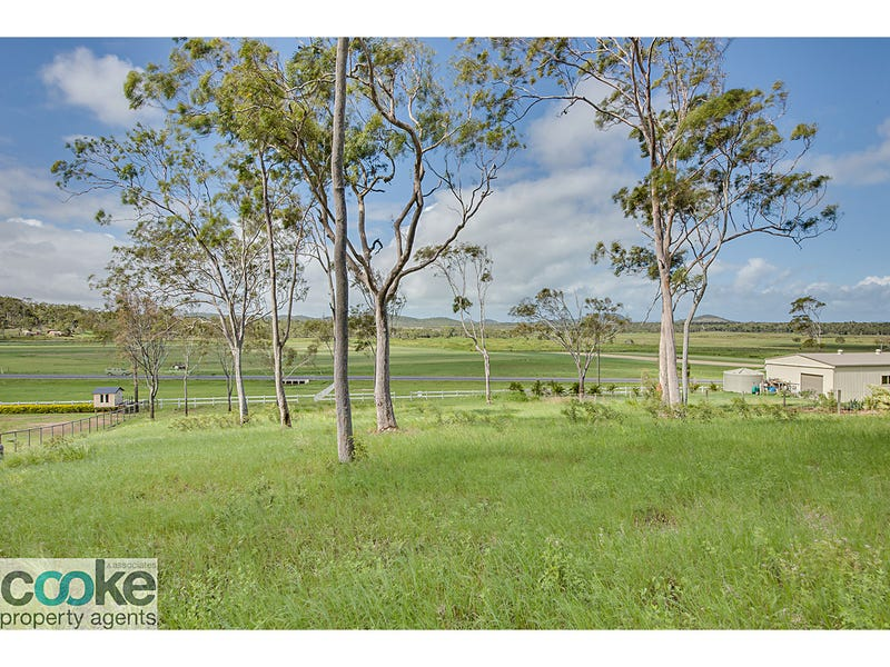 22 Hitching Rail Drive, Tanby, Qld 4703