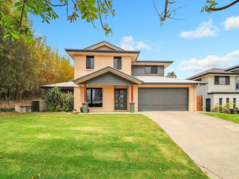 6 Lachlan Drive, Wakerley, Qld 4154