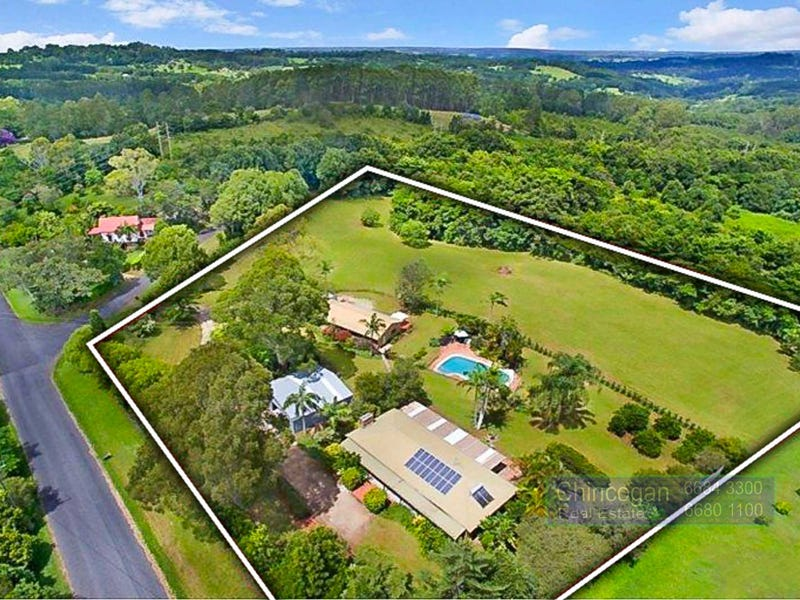461 Repentance Creek Road, Goonengerry, NSW 2482