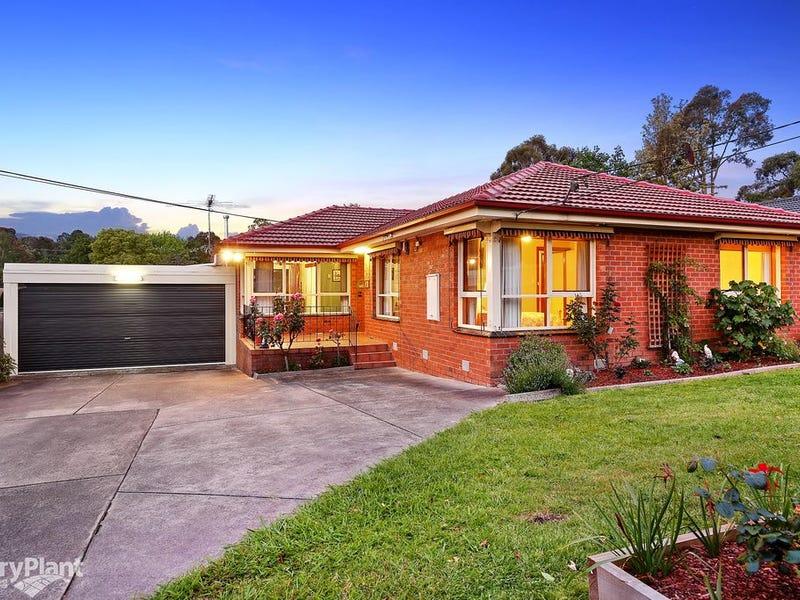 9 Myoora Drive, Mooroolbark, Vic 3138