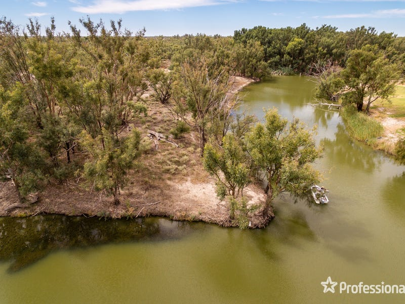 DP2017/063 Pooncarie Road, Wentworth, NSW 2648