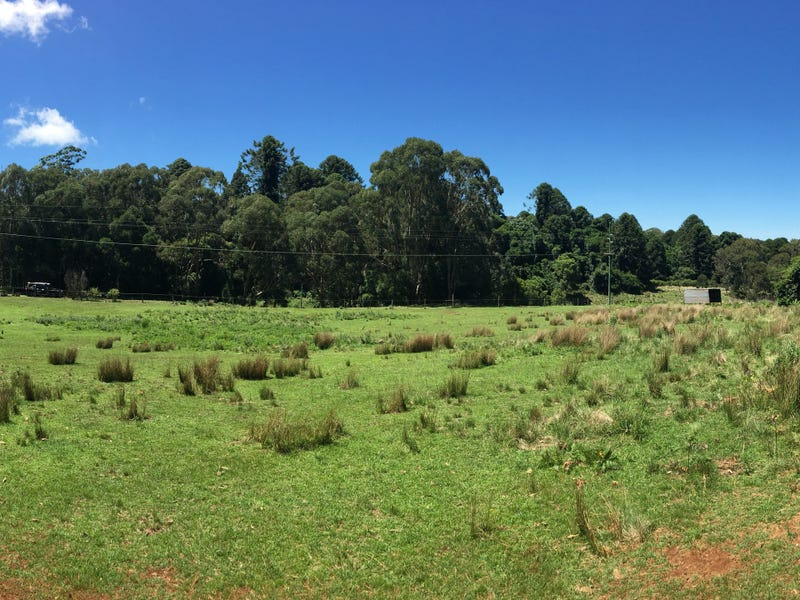 Lots 17, 18 & 19 Burton Street, Bunya Mountains, Qld 4405