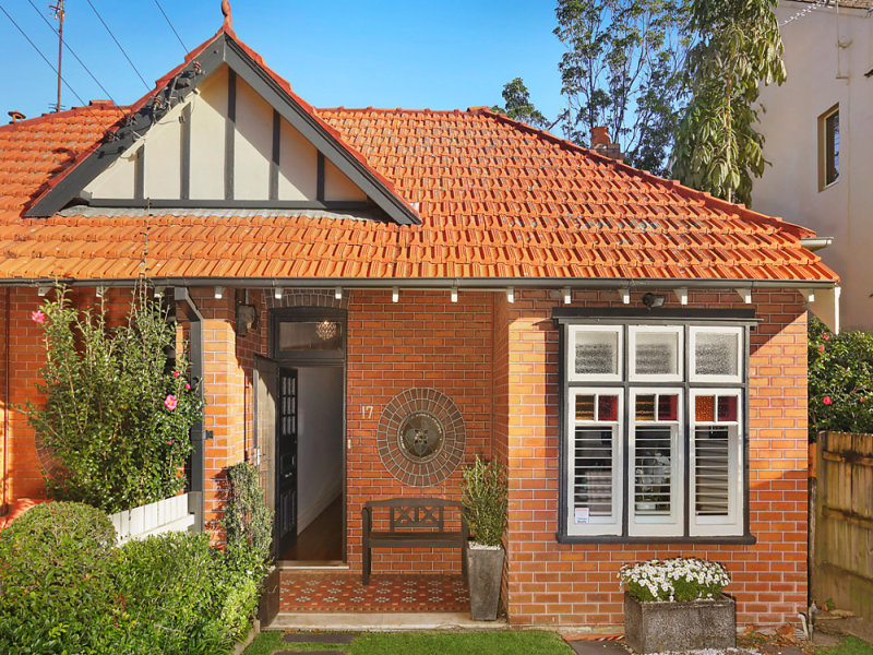 17  Whaling Road, North Sydney, NSW 2060
