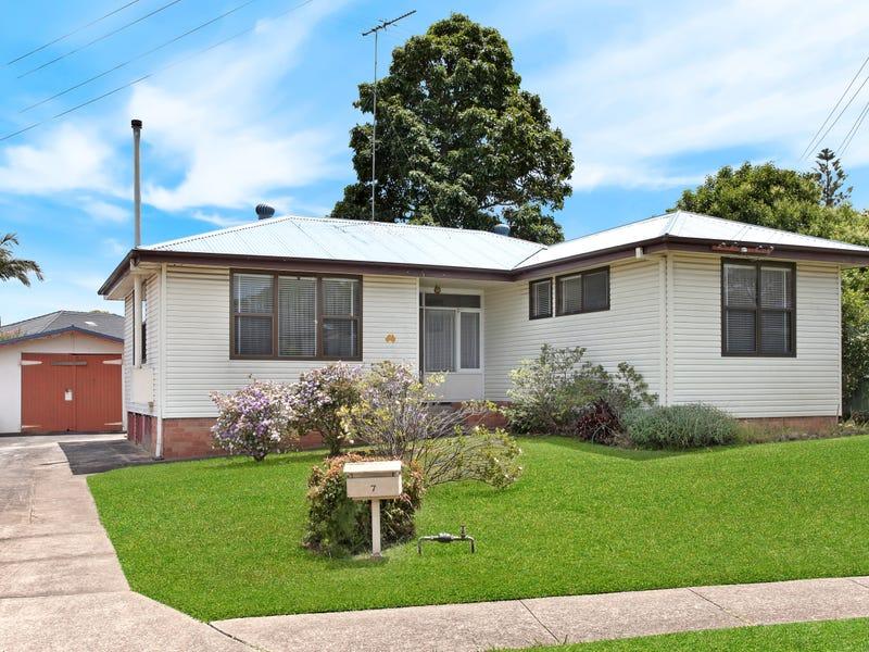 7 Lavender Place, Blacktown, NSW 2148