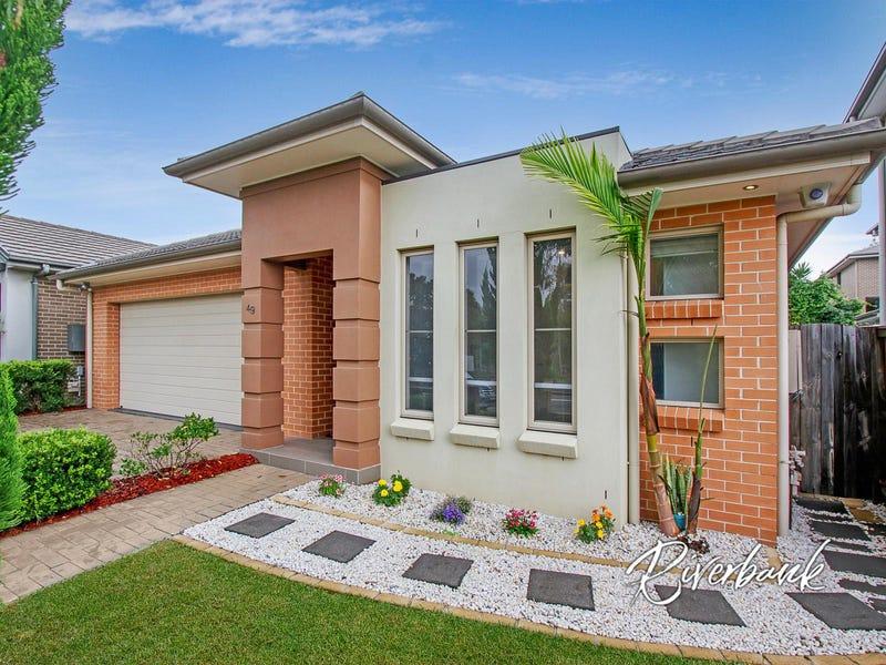 49 Nijong Drive, Pemulwuy, NSW 2145