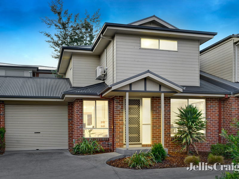 3/7-9 Clyde Street, Lilydale, Vic 3140