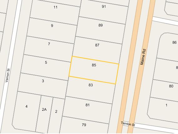 85 Maine Road, Clontarf, Qld 4019