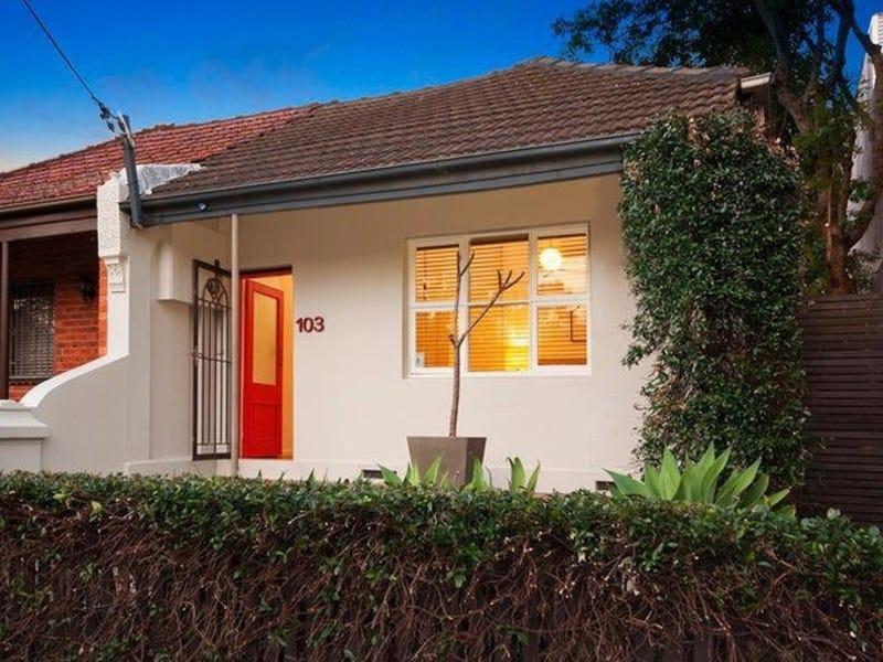 103 Flood Street, Leichhardt, NSW 2040