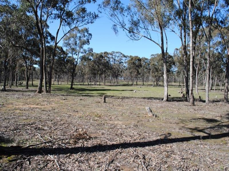 0 Off Quarry Track  Road, Talbot, Vic 3371