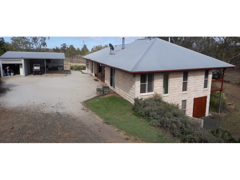 106 Halls Road, Forest Springs, Qld 4362