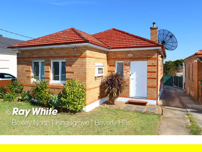 81 Wolli Street, Kingsgrove, NSW 2208