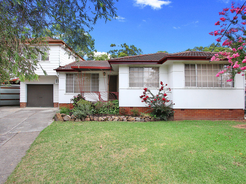 41 Shannon Avenue, Merrylands, NSW 2160