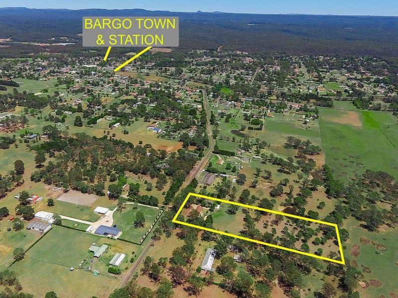 75 Ironbarks Road, Bargo, NSW 2574